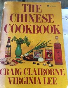 the chinese cookbook